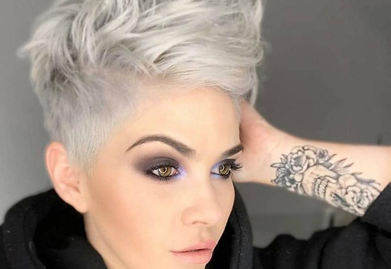 Hair Cut Ideas for Pixie Hairstyles