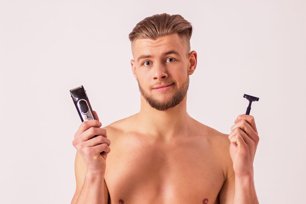 Pubic Hair Trimmers – Cut Your Hair to Healthier Hides