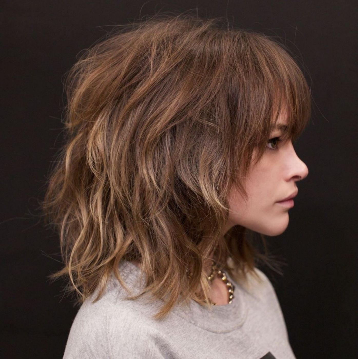 Shag Hairstyles – How To Achieve Beautiful Looking Hair With These Easy To Apply Hair Styles
