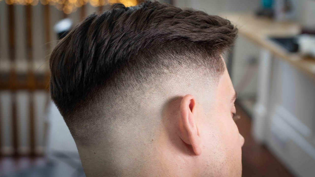 3 Tips to Get A Fantastic Skin Fade Hair Cut