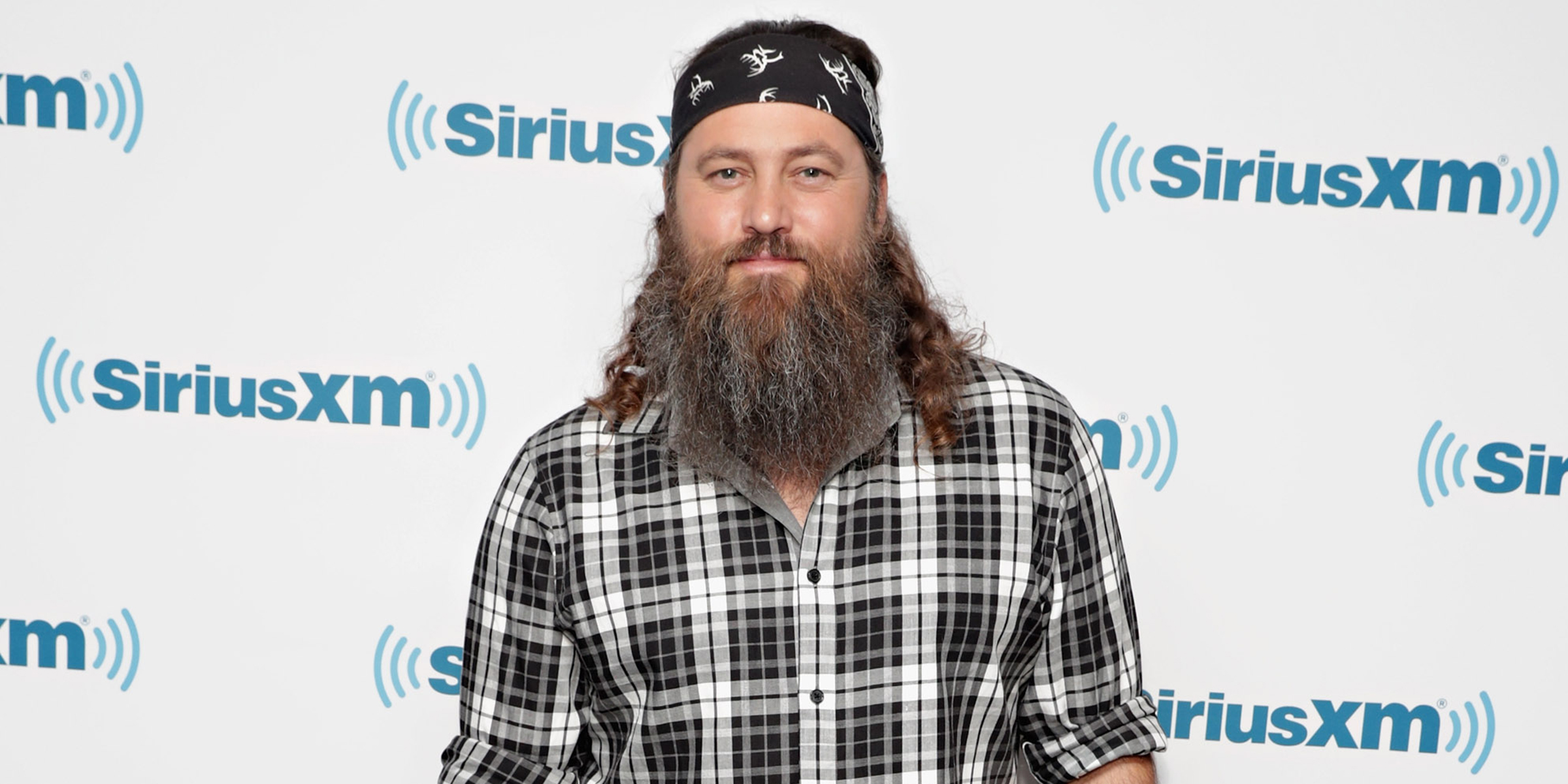 A Beautiful Willie Robertson HairCut Designs