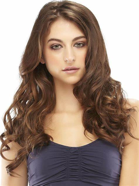 Beautiful Styles for Women – 16 Inch Weave Straight Hair
