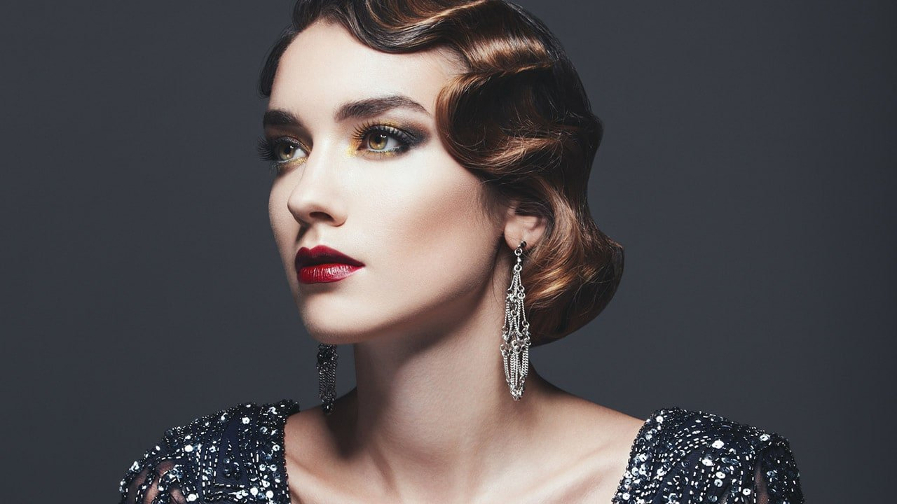 1920s Long Hairstyles – Find Best Style Trend