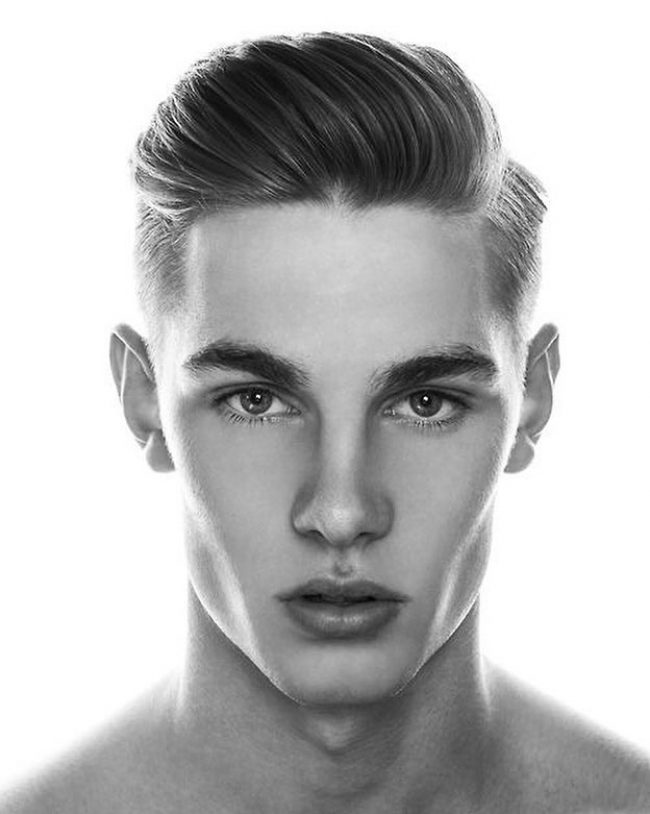 1920s Mens hairstyles Designs – Four Best Men Style Ideas