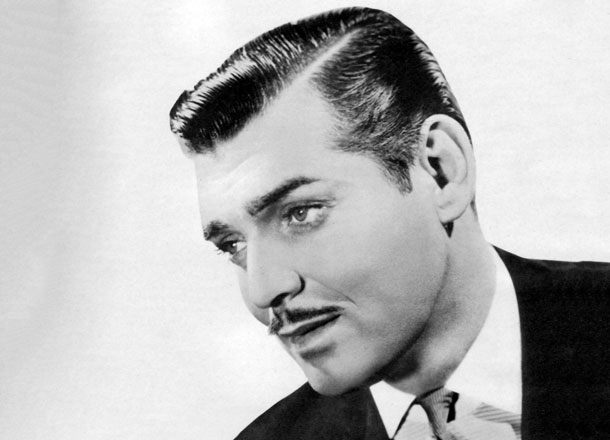 1930s Mens hair styles – Some Of The Most Popular Men's Hairstyles