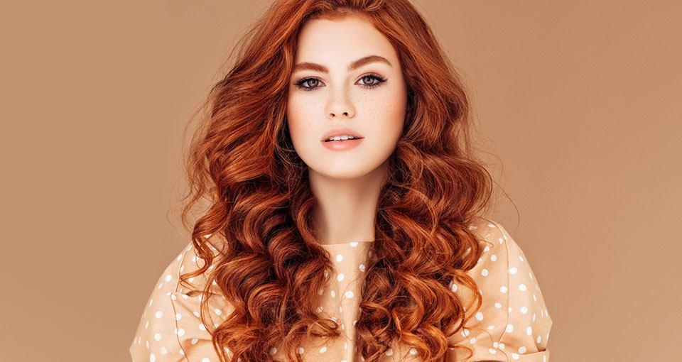 33 Hair Color Trend Ideas