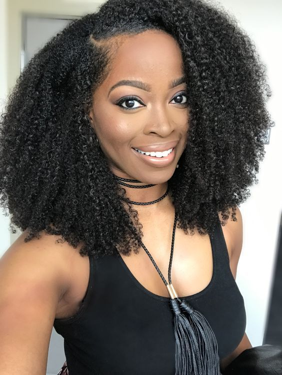 How to Make a Statement With Modern 4A Natural Hair Design Ideas for Black Women