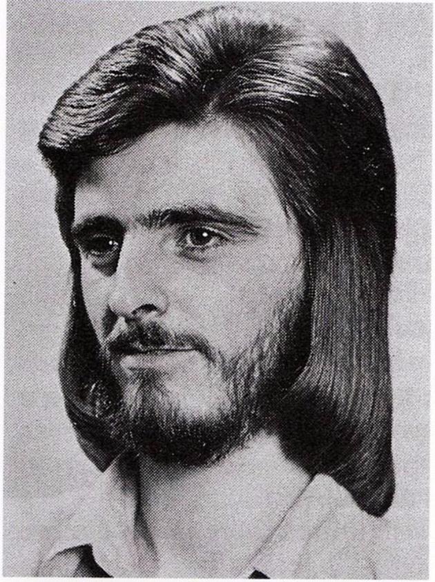 70s hairstyles men