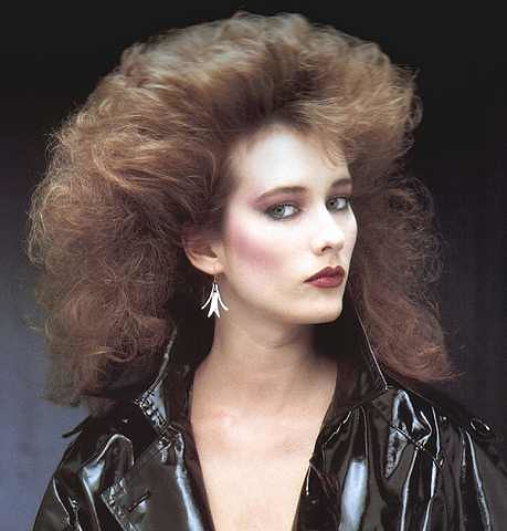 80s Haircut is a popular style for many people