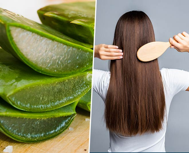 Best Style – Aloe For Hair