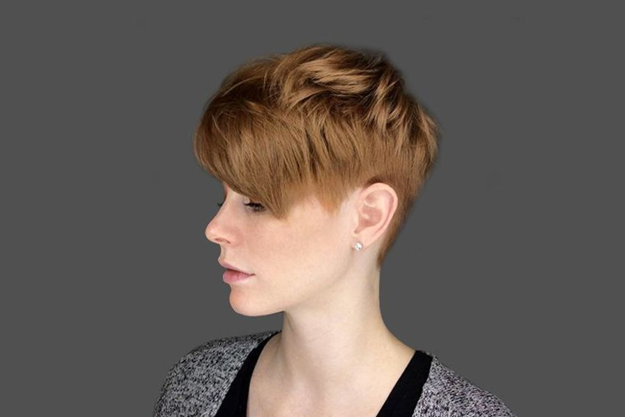 Androgynous Hairstyles: What's Hot, What's Not?