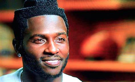 How to Get the Stylish Antonio Brown Hair Cut