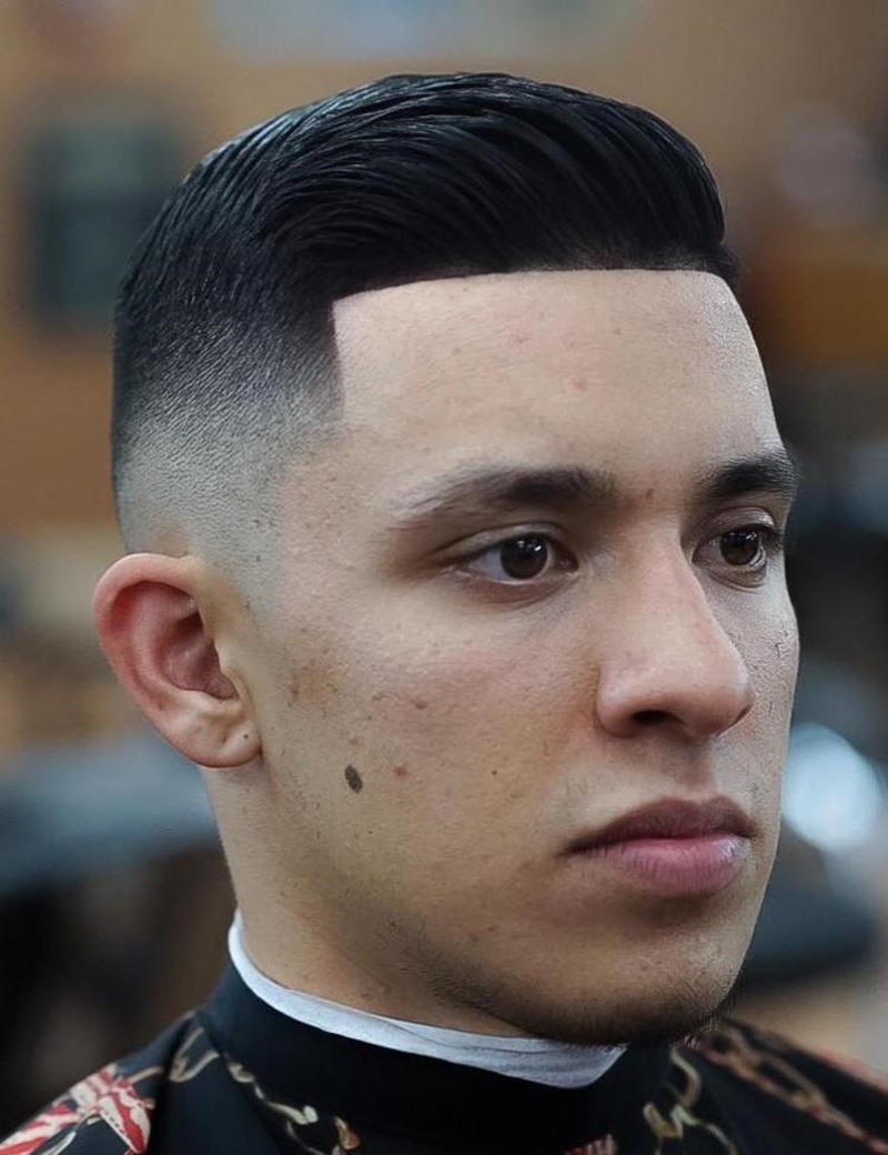 5 Most Beautiful Army haircut Styles for Men