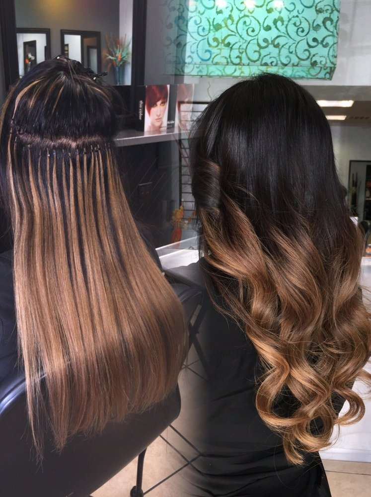 Beautiful Styles Using Remy Hair