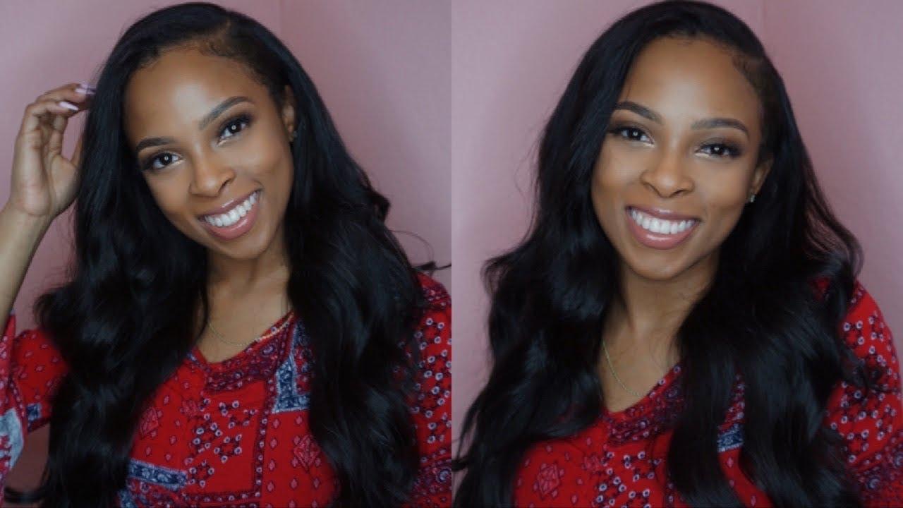 Beyani Hair Model – A Cut Above the Rest