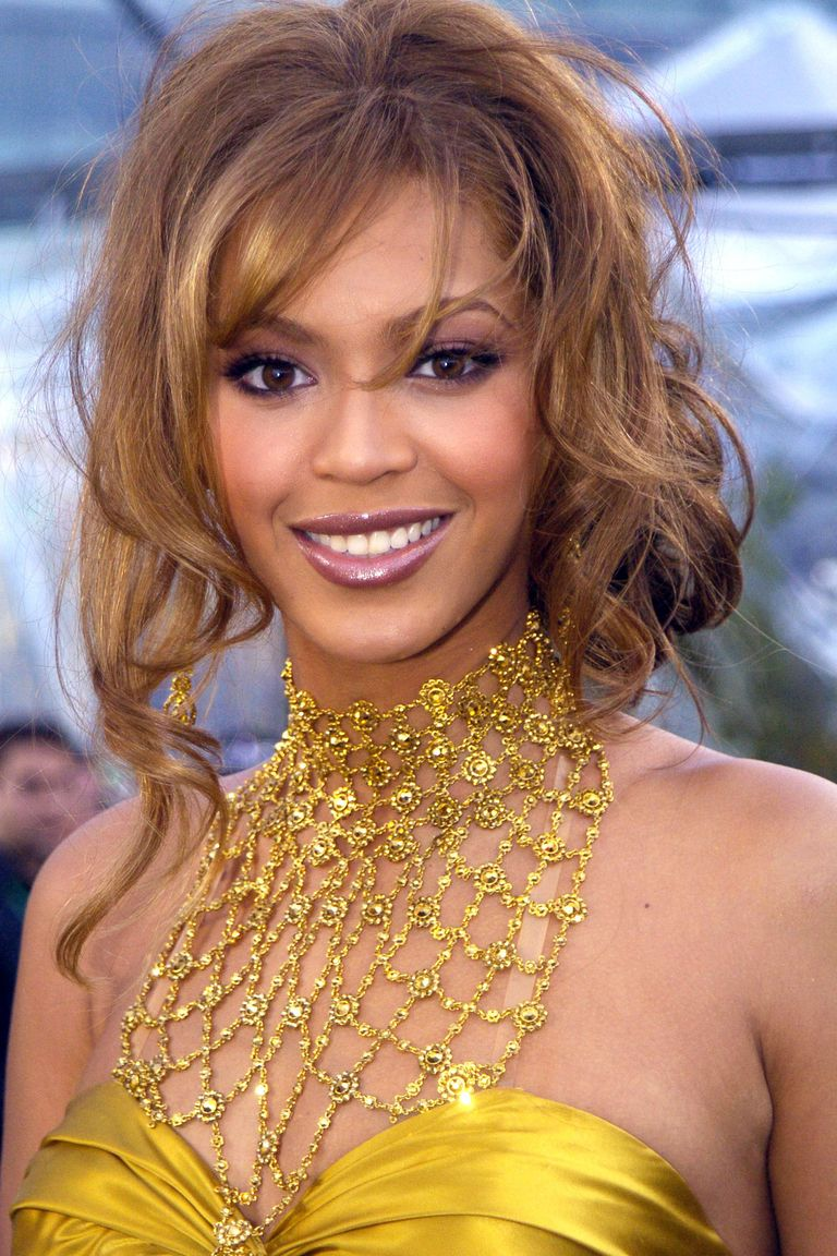 Beautiful Styles With Beyonce Real Hair