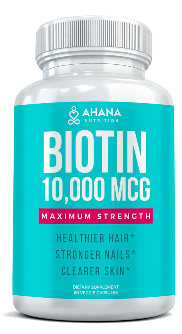 Biotin For Hair Loss – Is This Latest Design Fact Or Fiction?