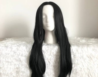 Black Hair Wig For the Modern Day African American Woman