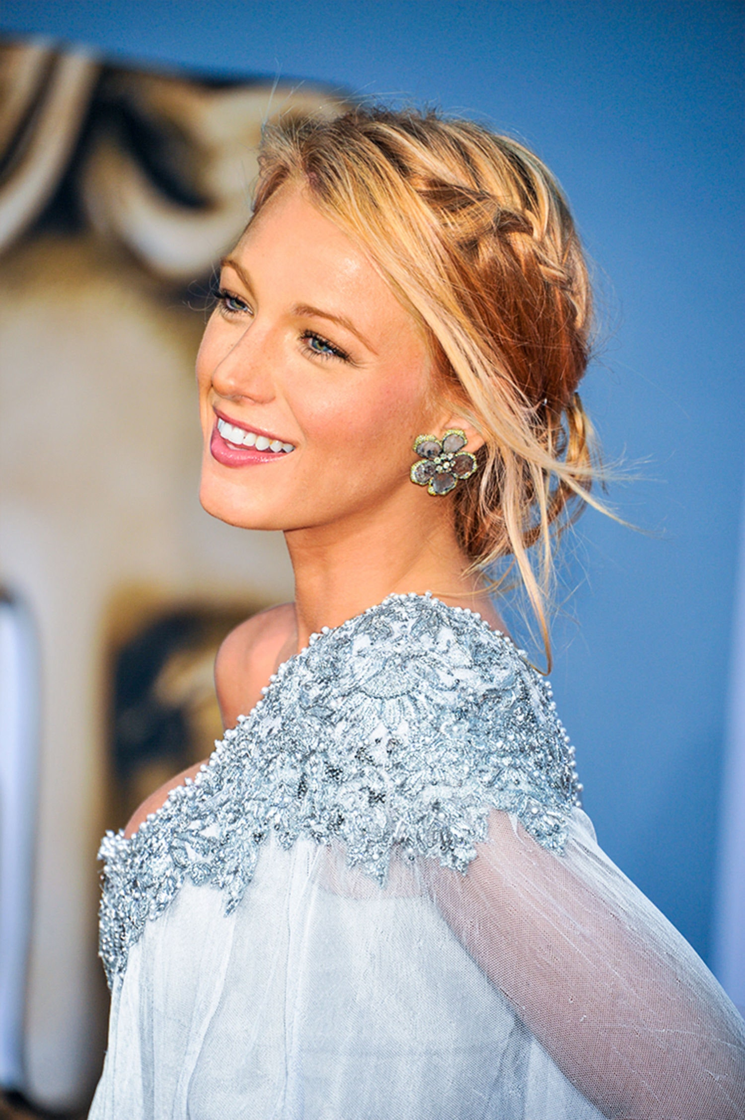 The Latest Blake lively hair, Style of This Year