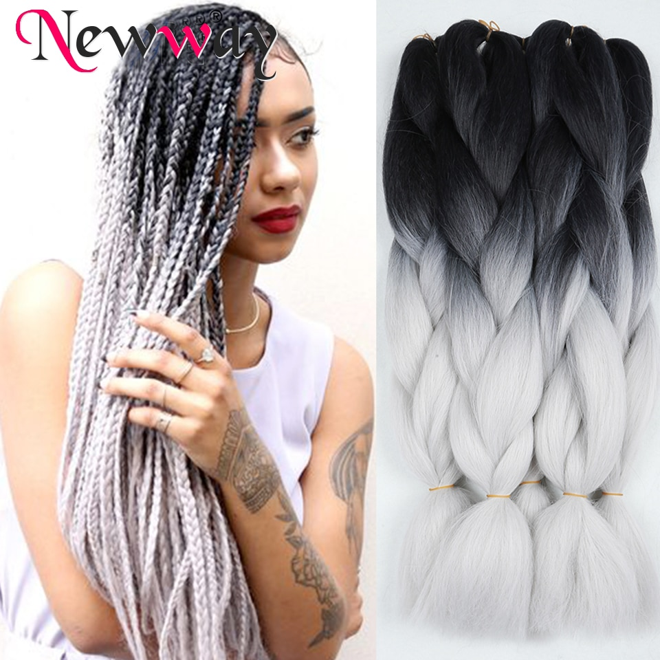 Latest Design Trends of Braid hair Extensions