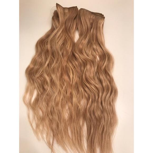 Luxurious Cashmere Hair
