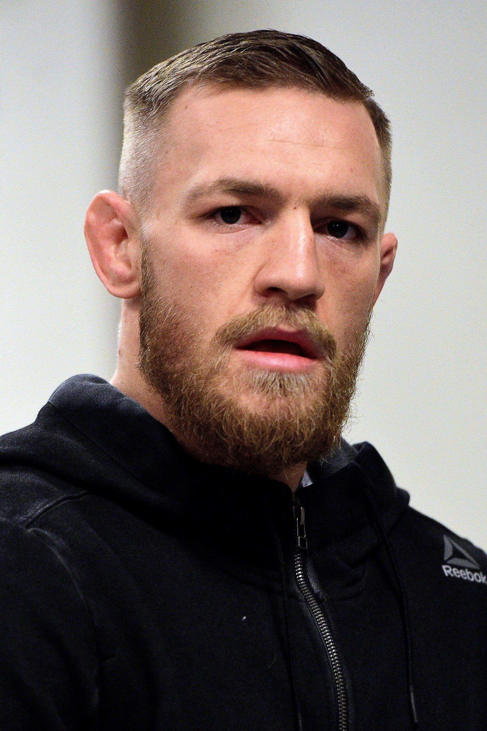 Looking For Styles for Men? Check Out These Amazing Conor Mcgregor haircut Men Designs!