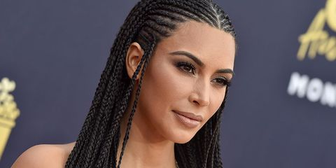 How Long Does a Cornrows Hair Extension Has to Be Beautiful?