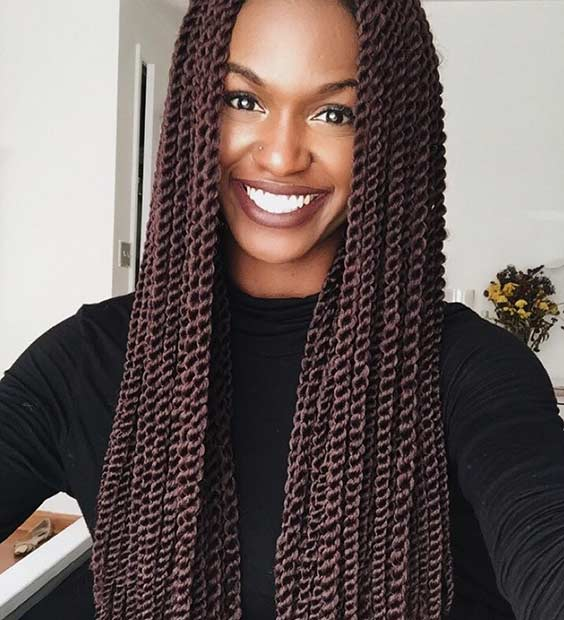 Top Design Ideas – Crochet Twist Hairstyles