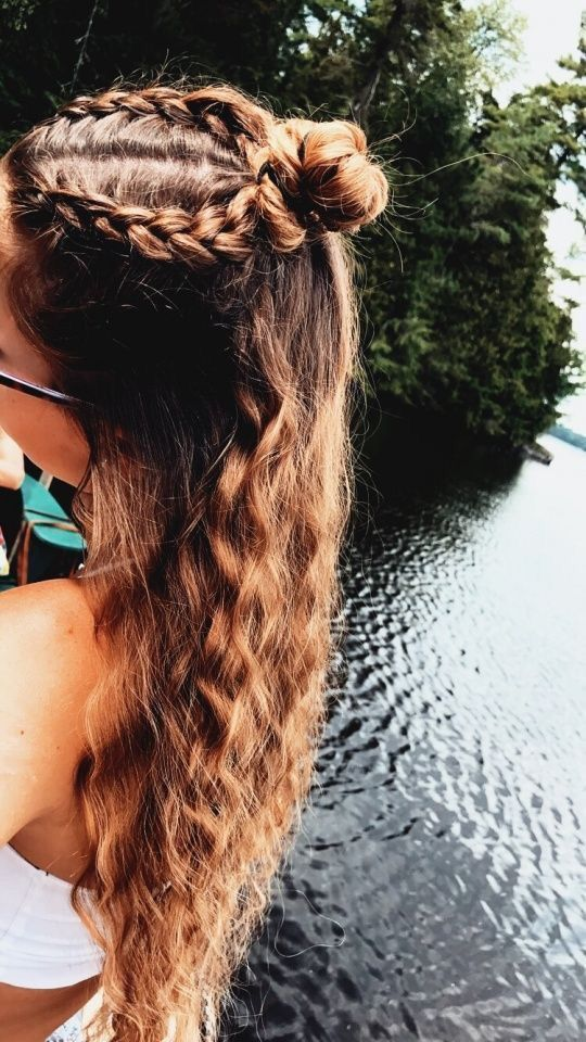 Cute Long Hairstyles for Women – What's the Best One?