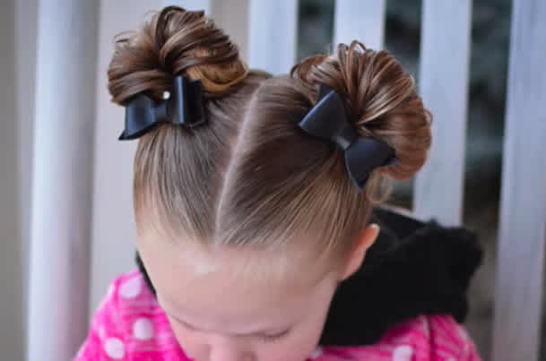 Cute Toddler Hairstyles – Cute Model Ideas