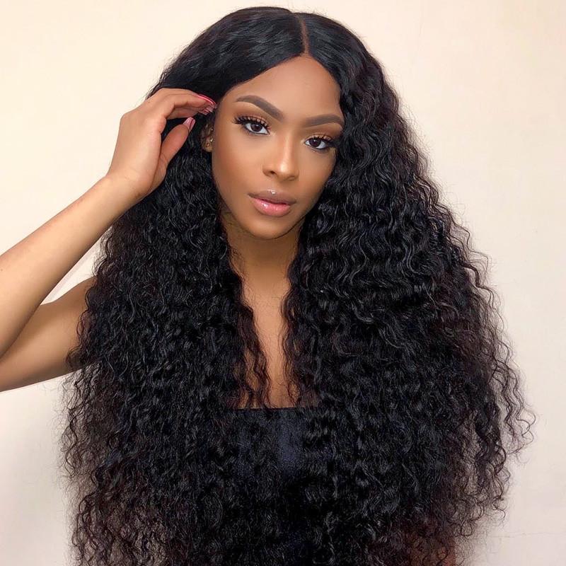 Best Design – Deep Wave Lace Wigs