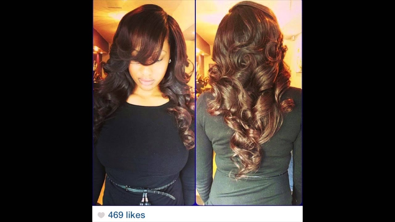 Latest Design – A Way To Make That Look Deeper Than Hair