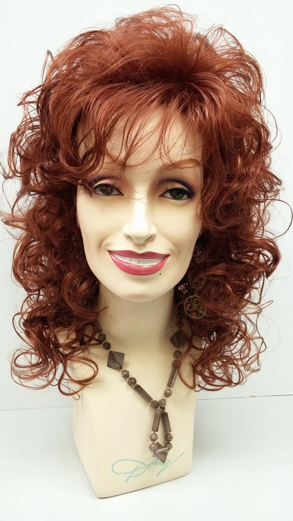 How To Achieve Beautiful Styles With Dolly Parton Wigs