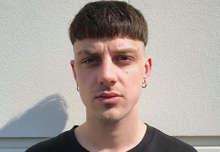 Best Design For Modern Dutch Boy Haircut
