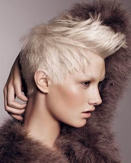 Top Dyke Haircut Design Ideas For Today