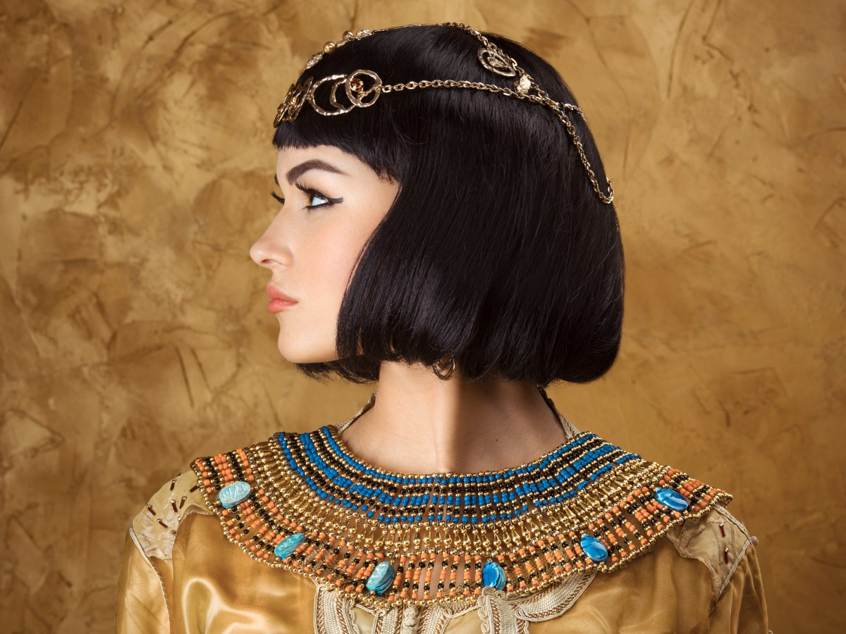 An Overview of Egyptian Hairstyles