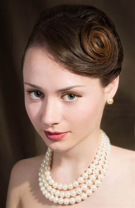 How to Choose a Style – Flapper Hair Style