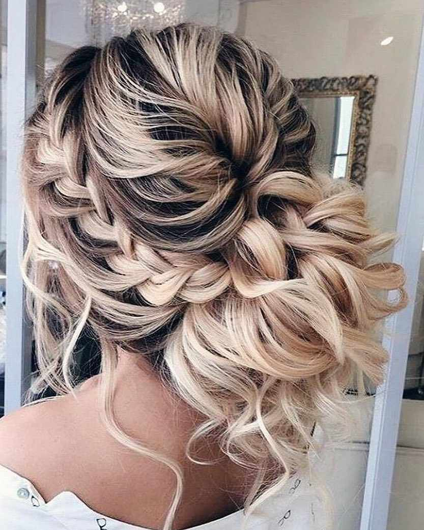 Formal hairstyles – Right formal styles