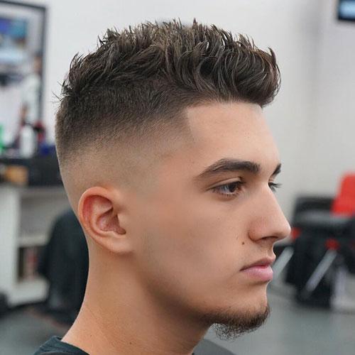 Awesome Fresh Haircuts