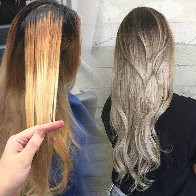 Modern Design Ideas For Fried Hair