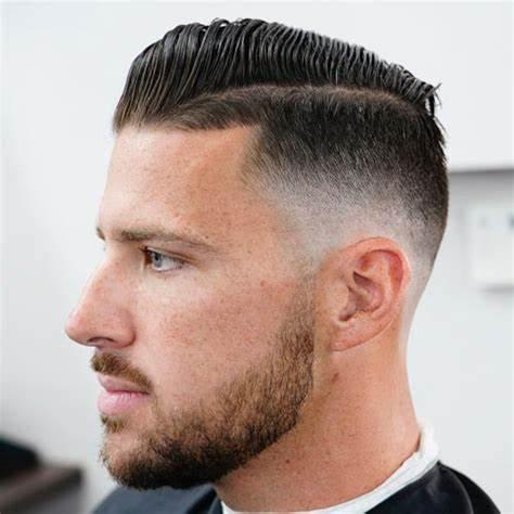 FuckBoy Hair Design Ideas