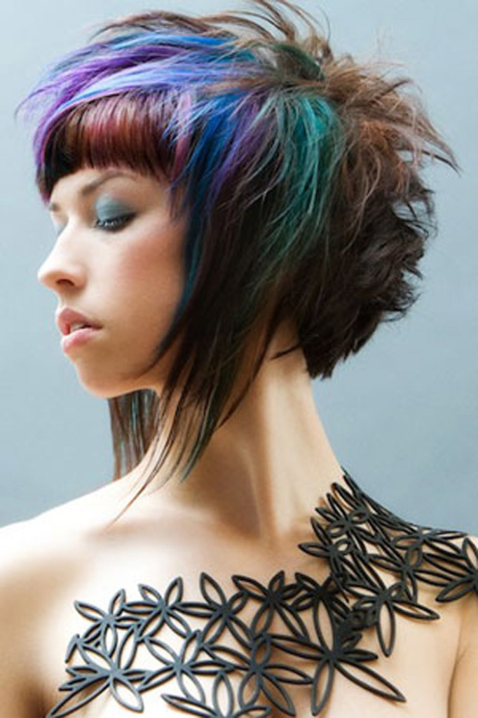 Fun Hair Colors – 2 Easy Steps to Find the Best One For You!