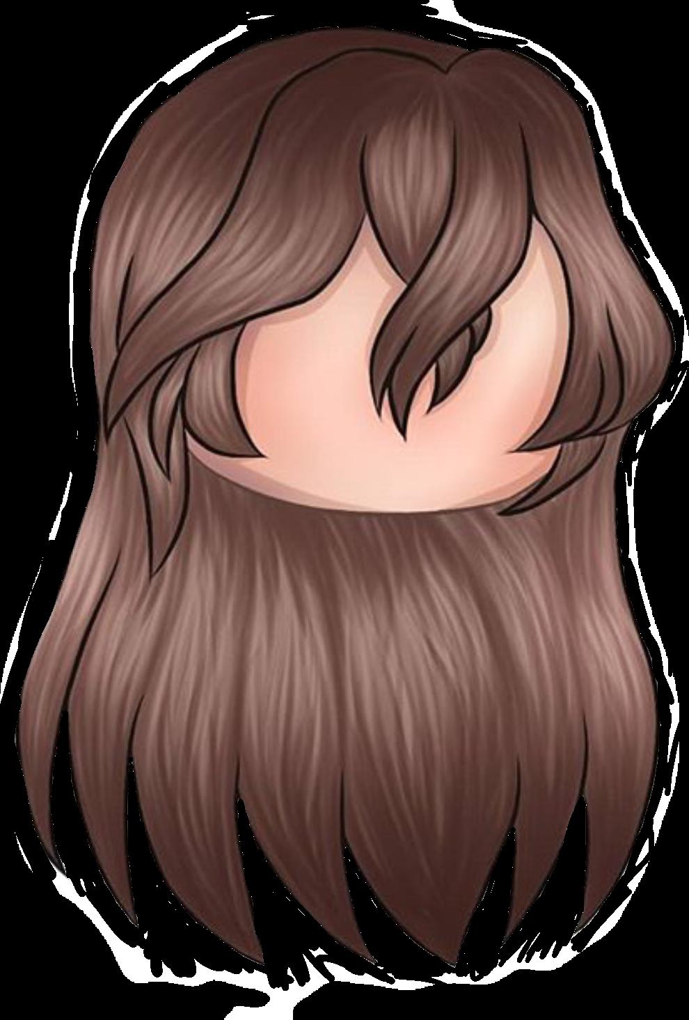 Cute and Feminine Hair Color Ideas From Gacha Hair Color