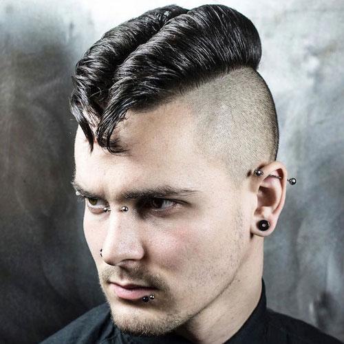 Best greaser hairstyle design ideas