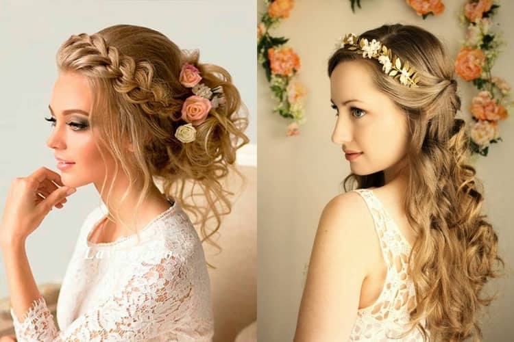 Greek Hairstyles Pattern for That Perfect hair Design
