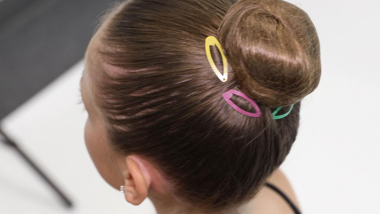 Choosing The Perfect Gymnastics Hairstyles Pattern for You