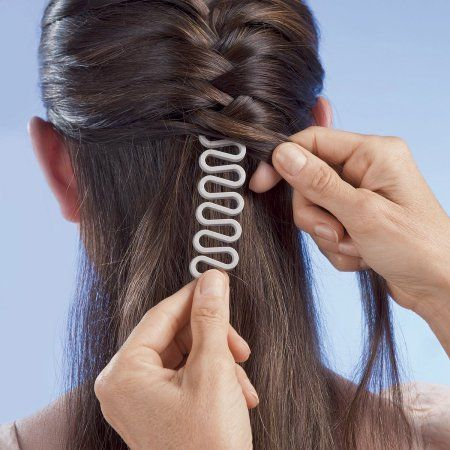 The Latest Style – hair Braiding Tool