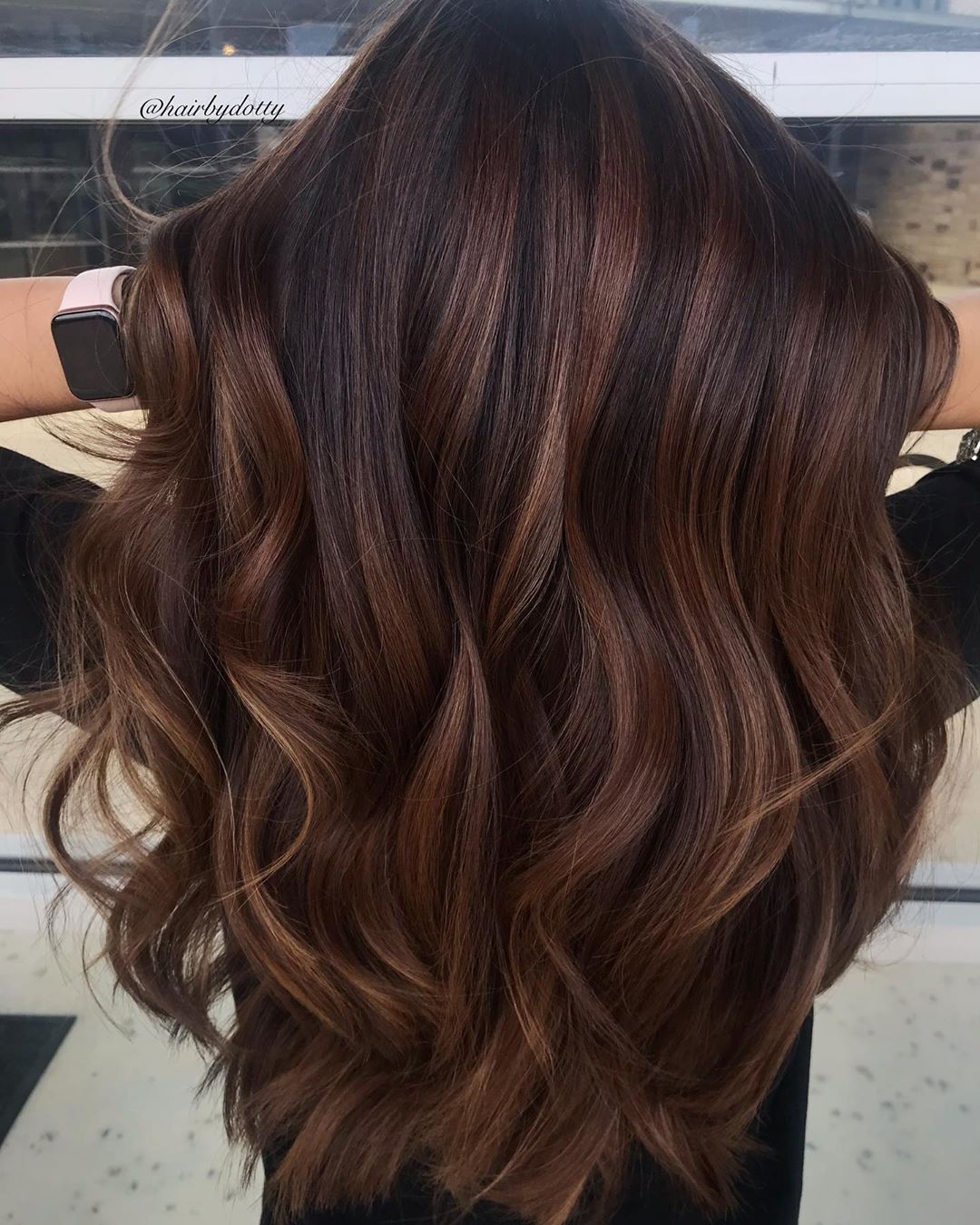 Hair Color For Dark Hair – 3 Tips For the Best Results