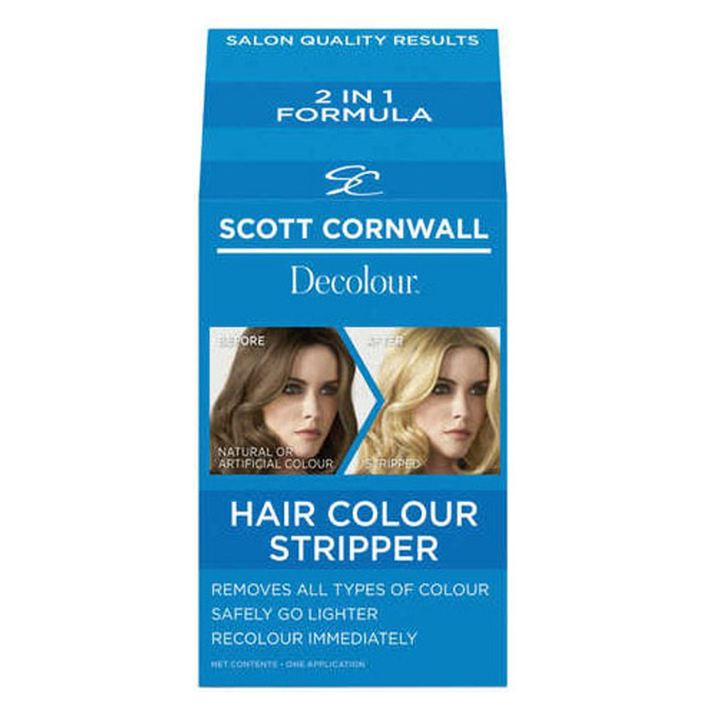 Hair Color Stylist – What is a Color Stripper?