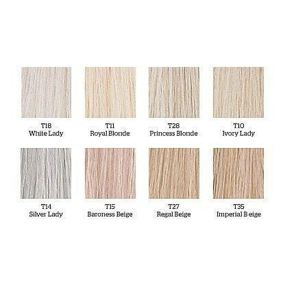 How Hair Color Toner Works
